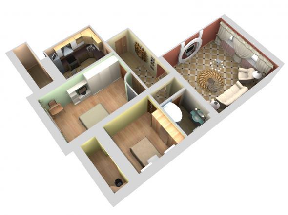 Требования предъявляемые к жилым домам