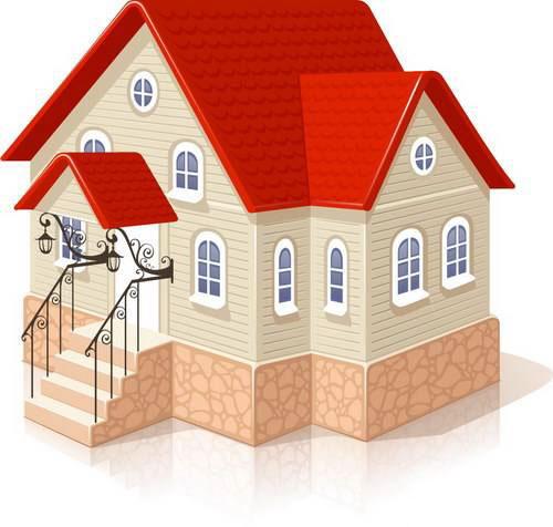 Amusing property vector pics