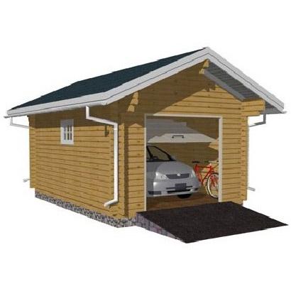 Как оценить стоимость гаража